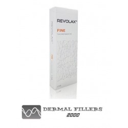 Revolax Fine com lidocaína