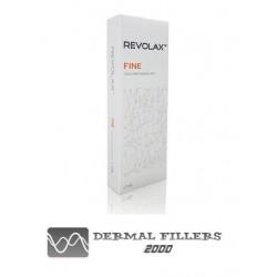 Revolax Fine ด้วย lidocaine