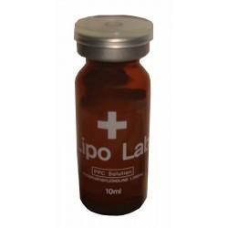 PENYELESAIAN LAPISAN LEMAK AKID DEOXIKOLIK (ATX-101, LIPODISSOLVE, KYBELLA)