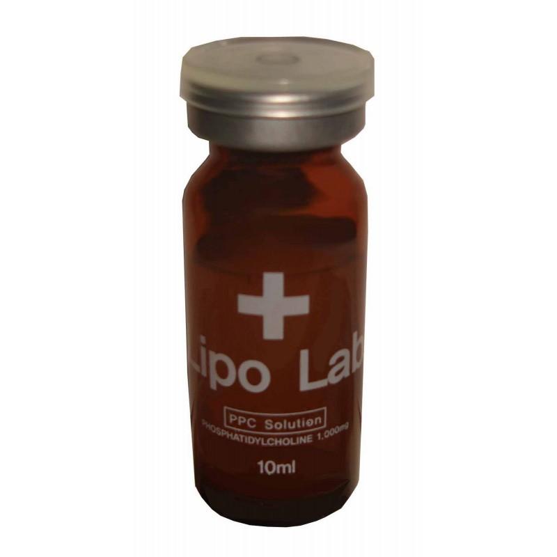 محلول حذف چربی های اسید DEOXYCHOLIC (ATX-101 ، LIPODISSOLVE ، KYBELLA)