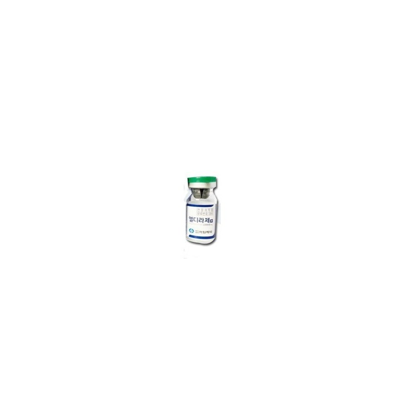 Hyaluronidase for injection