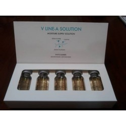 Super V-line Sol-Injection lipolysis Ideal Solution for Face Slimming