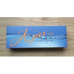 تزریق AJAX (ویتامین A پرکننده HA)