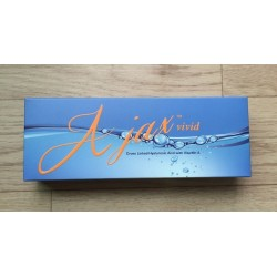 AJAX(HA付きビタミンAフィラー)ビタミンA注射