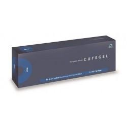 CUTEGEL MAX - Kırışıklıklar, alın, yanak ve çene için dermal dolgu maddeleri