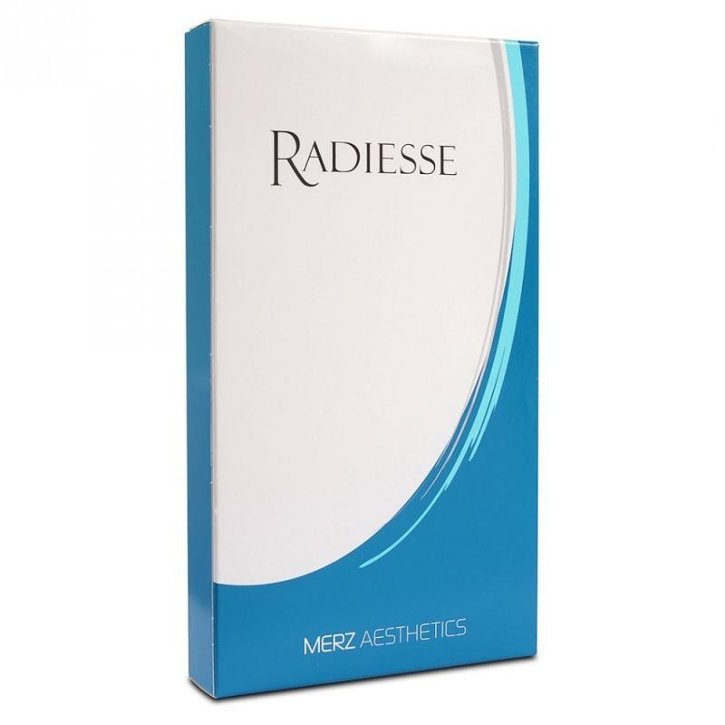 RADIESSE® 1.5ml (แคลเซียมไฮดรอกซีแอปาไทต์)