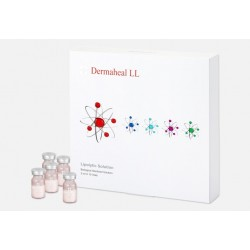 Solution lipolytique de Dermaheal LL