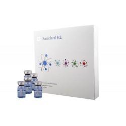 डर्मायुक्त एचएल-एंटी-बाल हानि समाधान