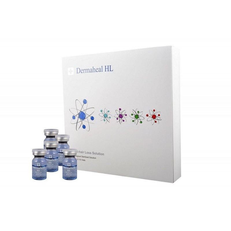 Dermaheal HL - Solución anticaída