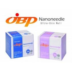 JBP Nanoneedle